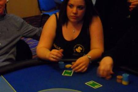 MTTPOKER Irish Open Satellite Mar 2011 36